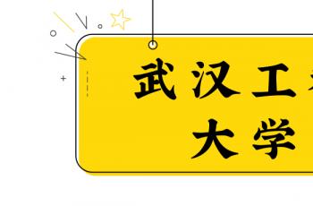 武汉工程大学2021年成人高考成教函授成考成人自考报考流程